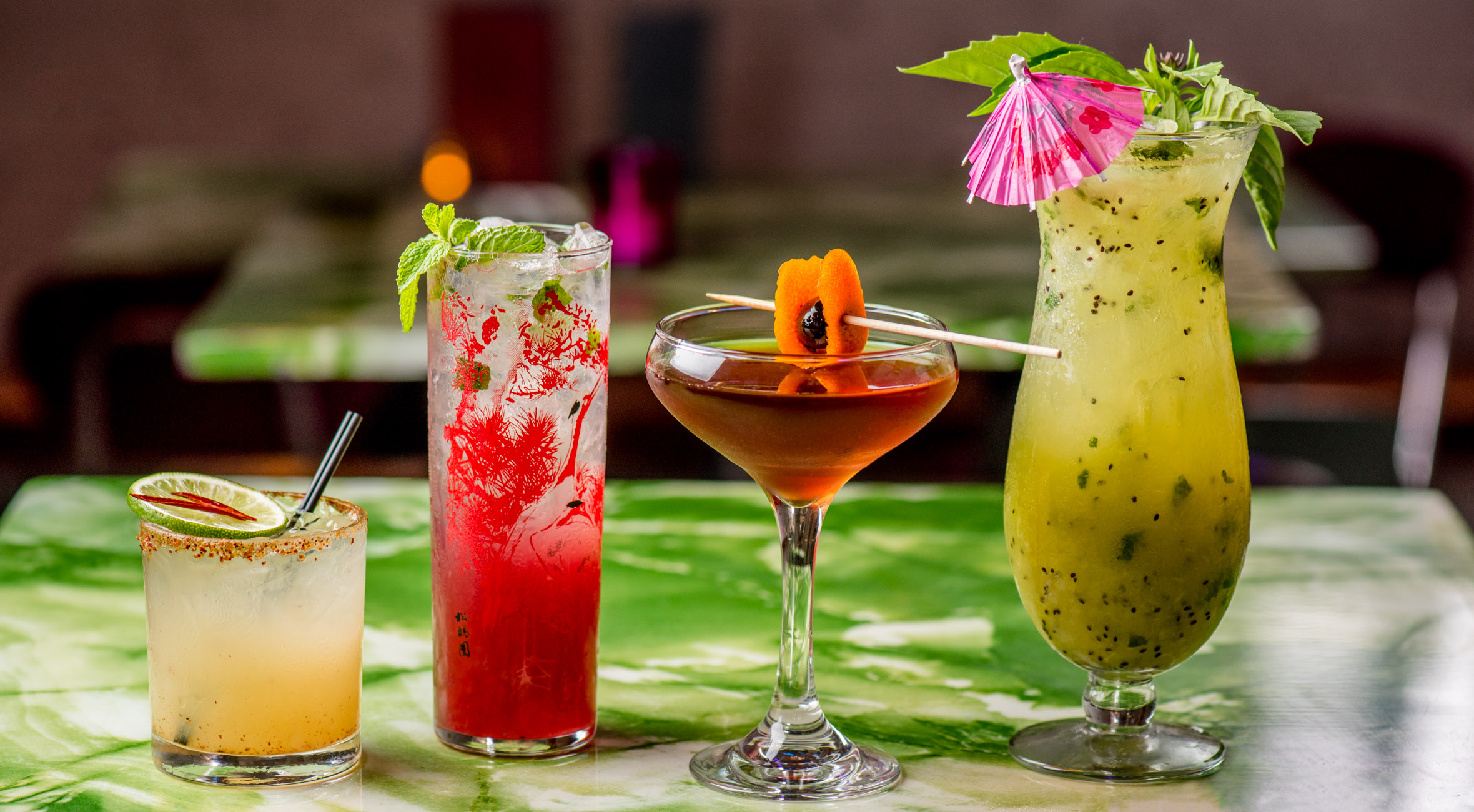 $30 Towards Whatever You like at Pokito – Visit One of the Best Cocktails Bars in the City