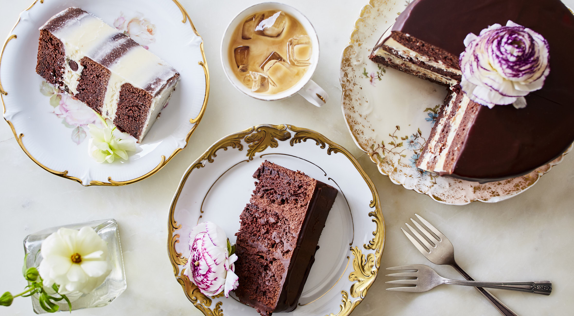 $20 Towards Whatever You Like at Luckybird Bakery – From Handcrafted Cakes to Confections, Baked Goods and Coffee