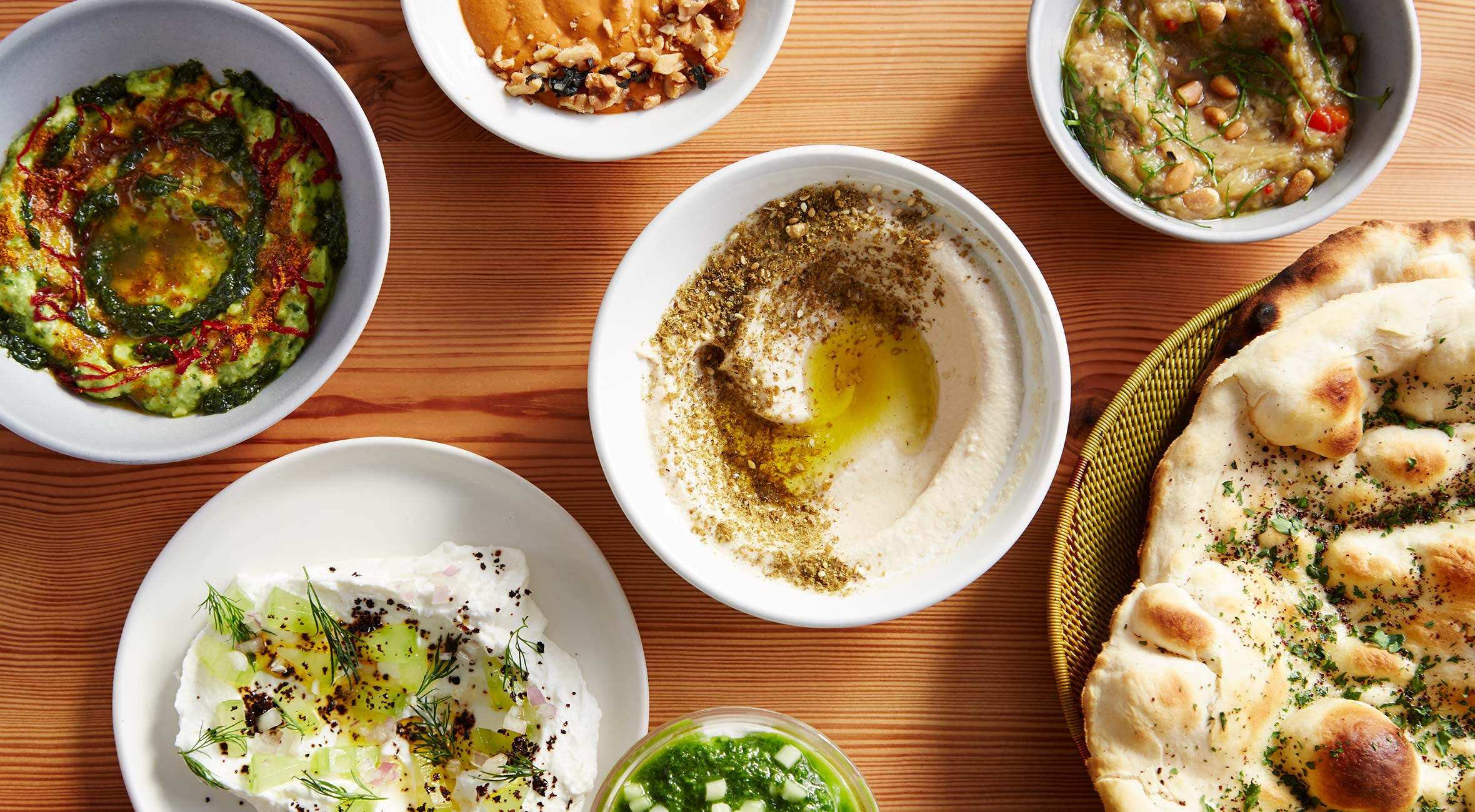 5-Course Menu at Nix in Greenwich Village – One of the World's Best Vegetarian and Vegan Restaurants
