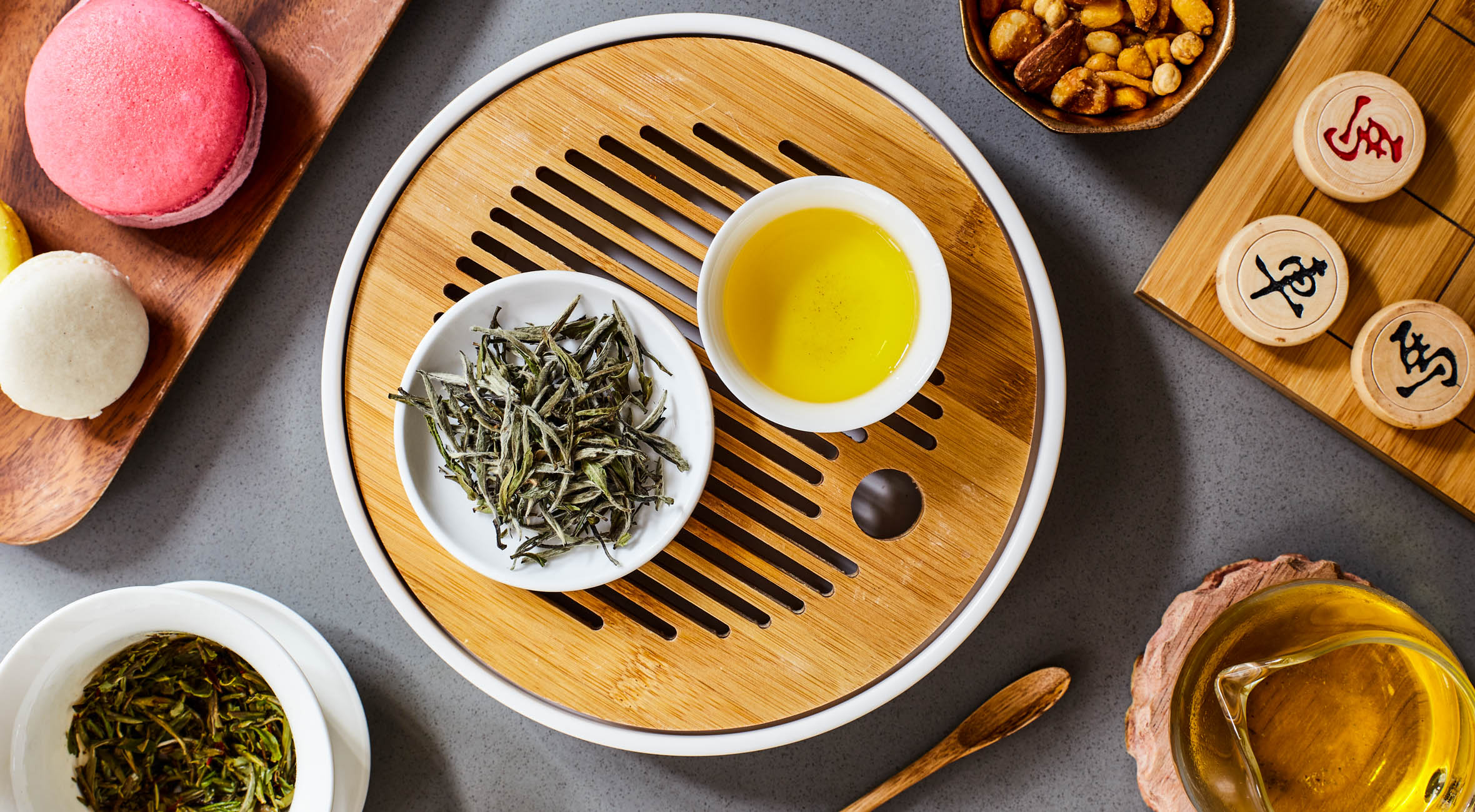 Choose Whatever You Like at Luv Tea – West Village Gem is a Heaven for Tea Lovers