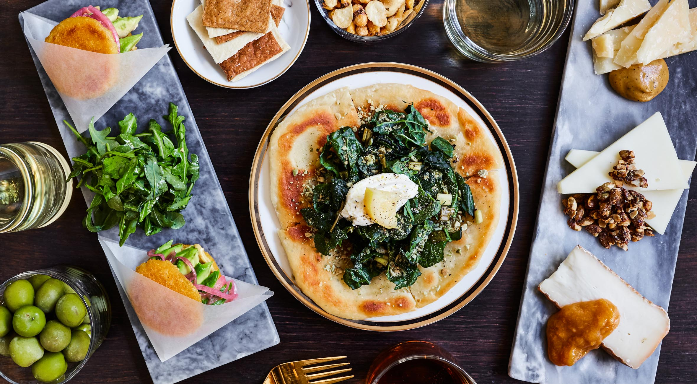 Pick Whatever You Like at Lois in East Village – Enjoy Food & Wine in One of NYC's Best Wine Bars According to The Infatuation